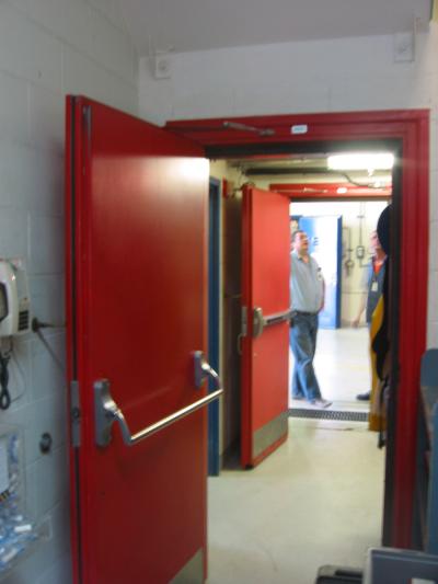 Silentec Doors